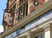 The Angelic London