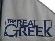 The Real Greek Souvlaki & Bar London