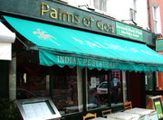 Palms Of Goa London