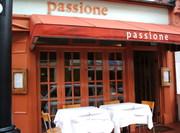 Passione London