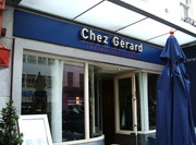 Chez Gerard London