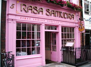 Rasa Samudra London