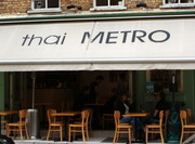 Thai Metro London