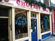 Chutney Raj London