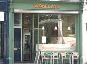 """Woolley""""s London"""