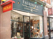 Falkiner Fine Papers London
