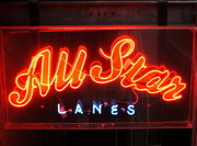 All Star Lanes London