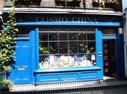 Cosmo China London
