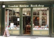 London Review Bookshop London