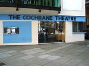 The Cochrane Theatre London