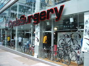 Cycle Surgery London