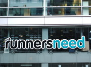 Runners Need London