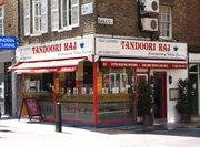 Tandoori Raj London