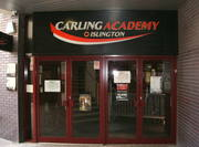 Carling Academy London