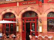 Cafe Rouge London