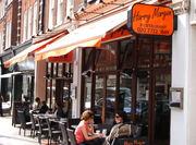 Harry Morgan Restaurant London