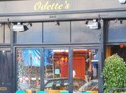 "Odette""s London"