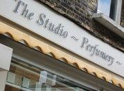 The Studio Perfumery London