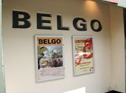 Belgo Noord London