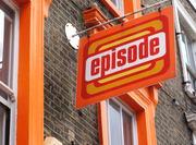 Episode London