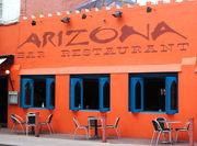 Arizona Bar & Grill London