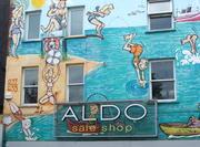 Aldo London