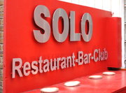 Bar Solo London