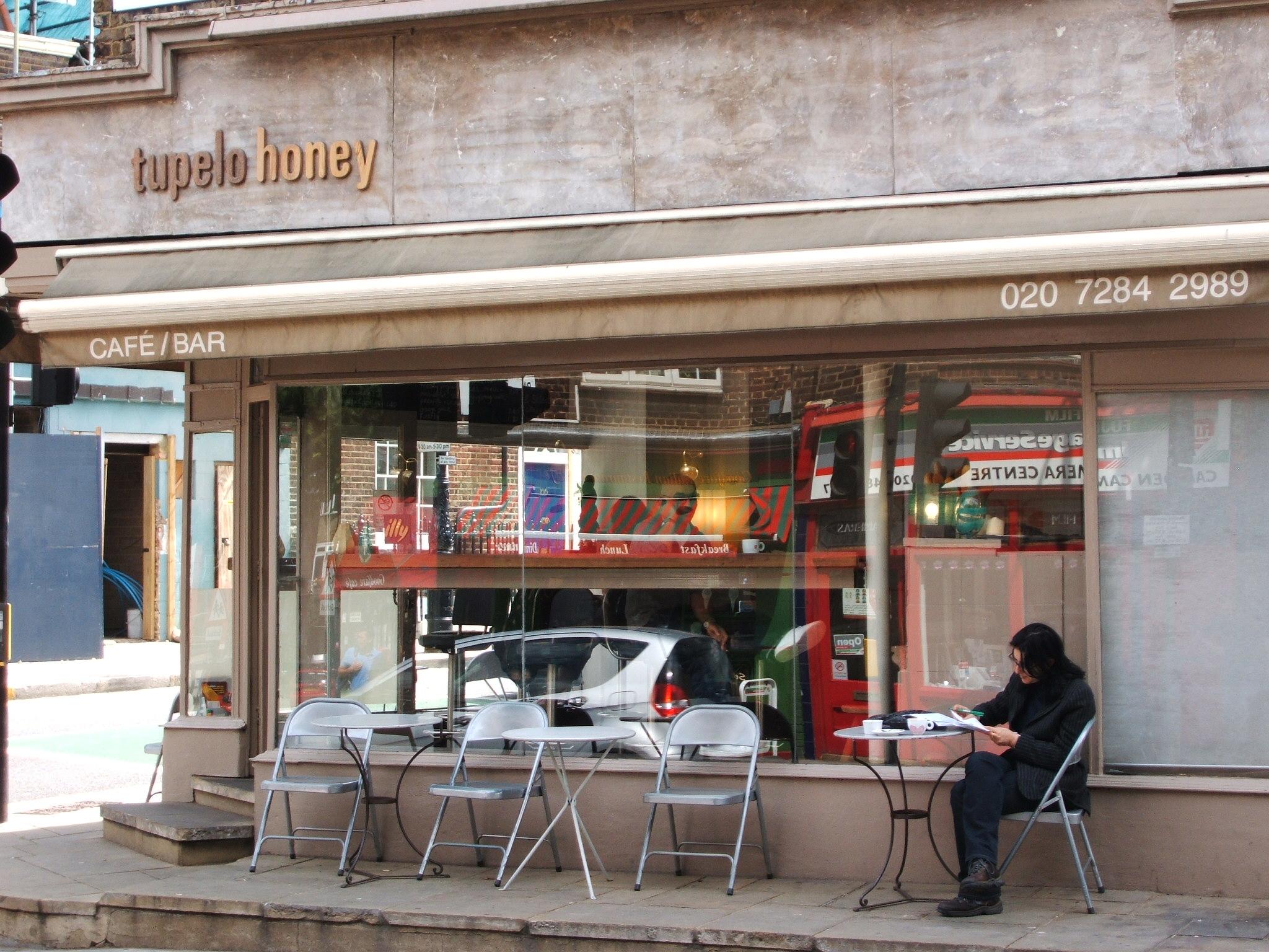 Tupelo Honey London