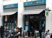Fresh & Wild London