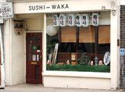 Sushi Waka London