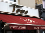 Tawa Indian Restaurant London