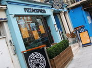 PizzaExpress London