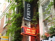 "Freud""s Cafe Bar Gallery London"