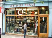 Arthur Beale London