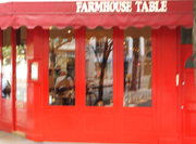 The Farmhouse Table London