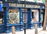 The Astrology Shop London