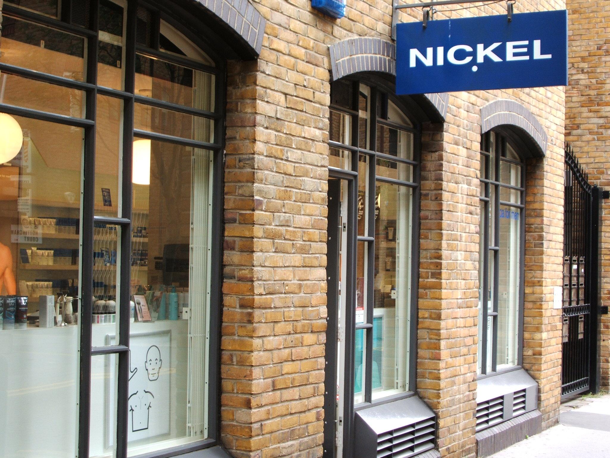 Nickel London