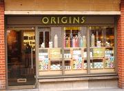 Origins London