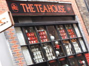 The Tea House London