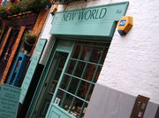 New World Music London