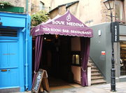 Souk Medina London