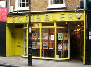 Scribbler London
