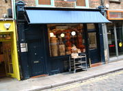 "Neal""s Yard Dairy London"