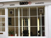 Saco Hair London