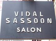 Vidal Sassoon London