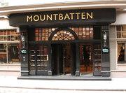The Radisson Edwardian Mountbatten Hotel London