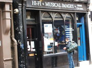 Musical Images London