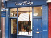 Stuart Phillips London