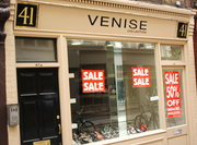 Venise Collection London