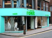 Rokit London